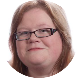 Helen Blaby from BBC radio Northampton